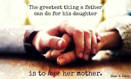 Valentine Day Quotes For Daughters - Inspirational Quotation For Daughter on This Valentine 2018