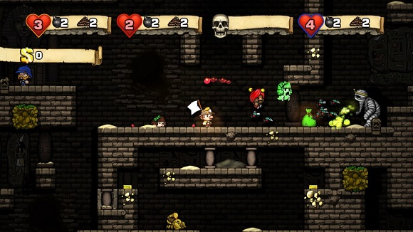 spelunky-pc-screenshot-www.ovagames.com-1