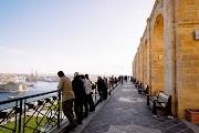 Путешествуем по Мальте