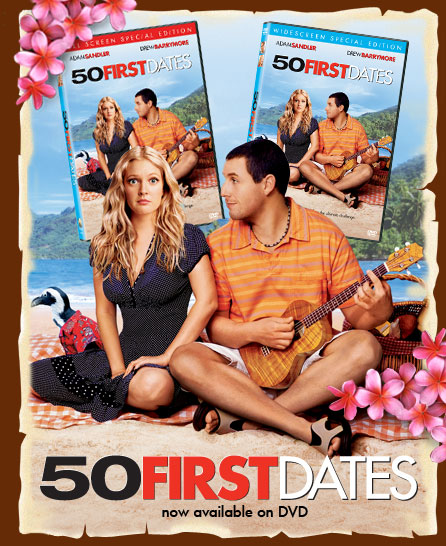 Fifty dates