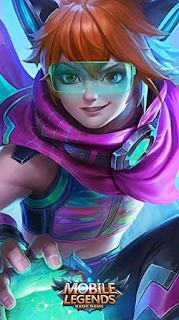 Harith Fashion Expert Heroes Mage of Skins