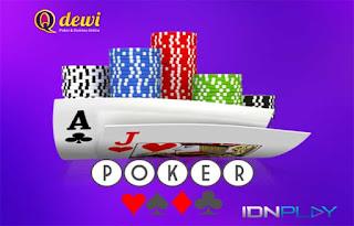 Promo Bonus Terbesar, Judi Poker Online QDewi