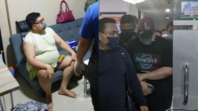 Donny Saragih, Eks Dirut TransJakarta yang Tipu Anies Akhirnya Tertangkap