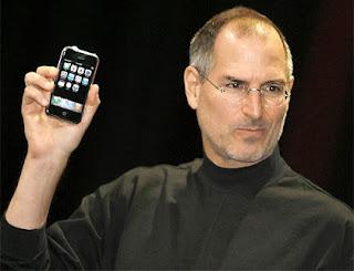 Frases Steve Jobs que inspiran al mundo