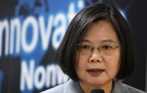 """Lãnh đạo Đài Loan tuyên bố """"hỗ trợ cần thiết"""" người dân Hong Kong"""