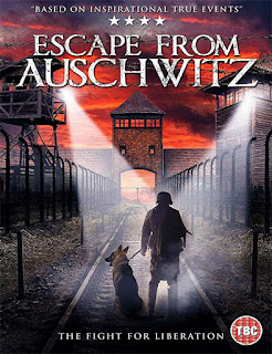 The Escape from Auschwitz (2020) | DVDRip Latino HD GoogleDrive 1 Link
