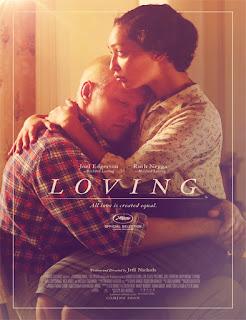 Loving (El matrimonio Loving) (2016)