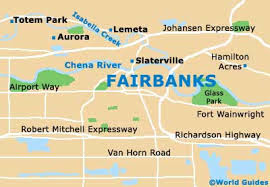 Attorneys Fairbanks Alaska
