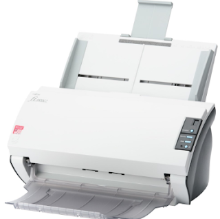 Fujitsu fi-5530C2 Scanner Driver Download