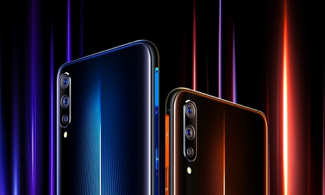 iQOO Neo: new live gamer smartphone should have liquid cooling and more