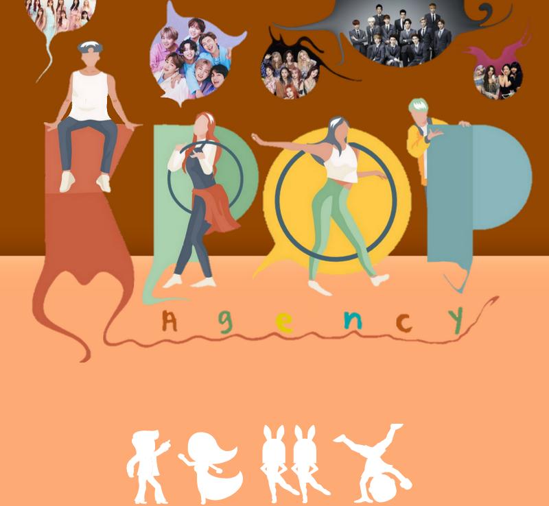 agensi-k-pop-paling-populer-di-korea