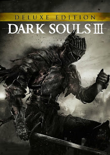 Jogo DARK SOULS III Deluxe Edition [PC Steam]