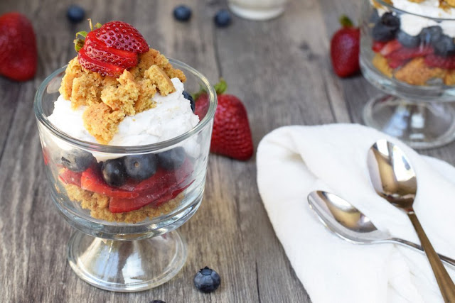 57 Easy Gluten Free Recipes for Summer Picnics and Potlucks