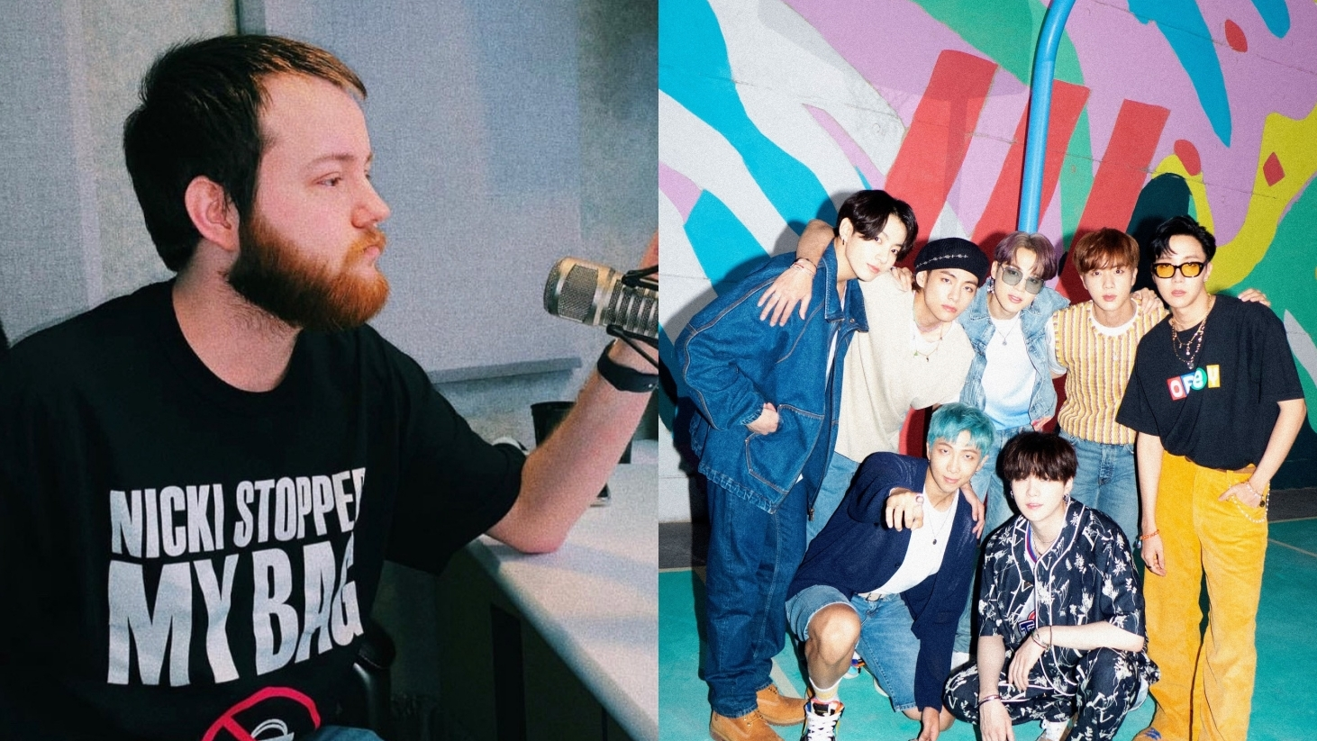 This American Music Writer Was Offered $3K To Give Bad Comments On BTS