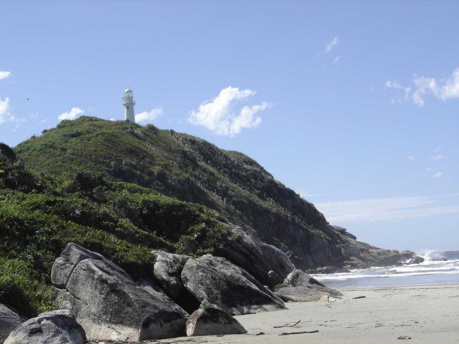 Ilha do Mel - PR
