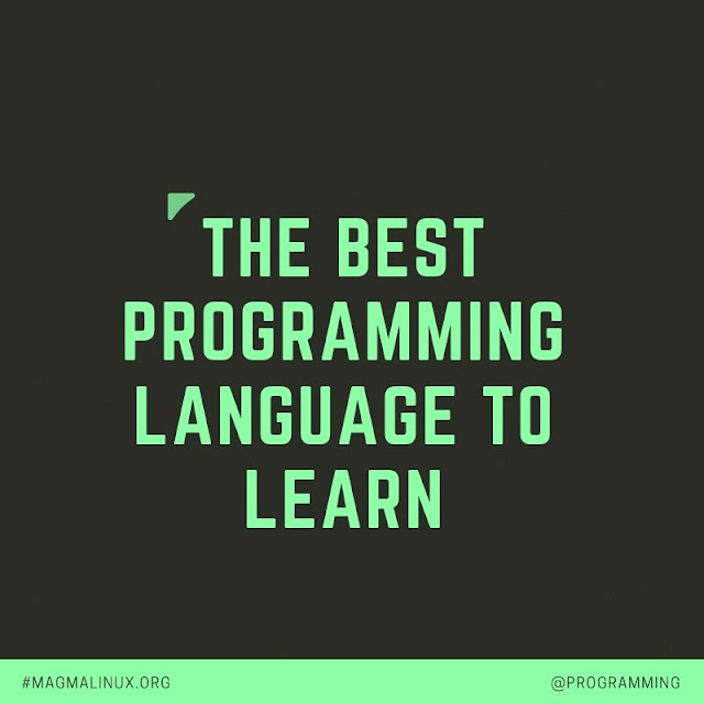 best programming language to learn, best programming language, which programming language to learn, best language to learn programming