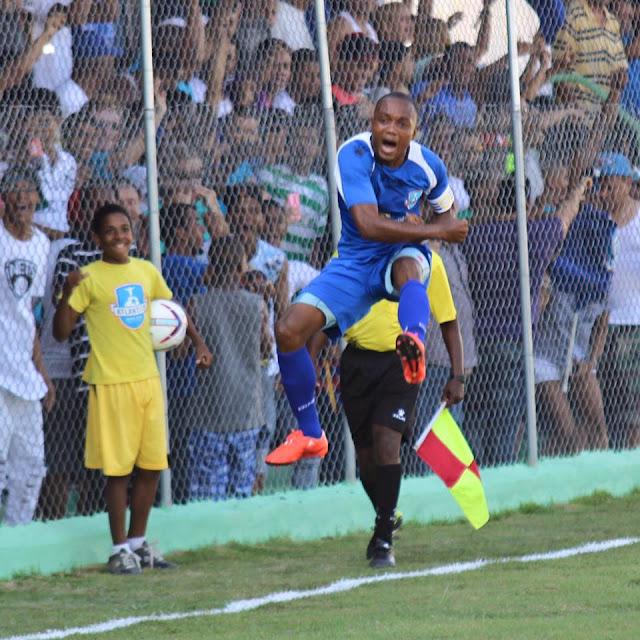 Atlántico derrota a Cibao FC 1-0