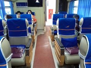 Harga Tiket Kereta Jakarta Tegal yang Ekonomis untuk Semua Kalangan