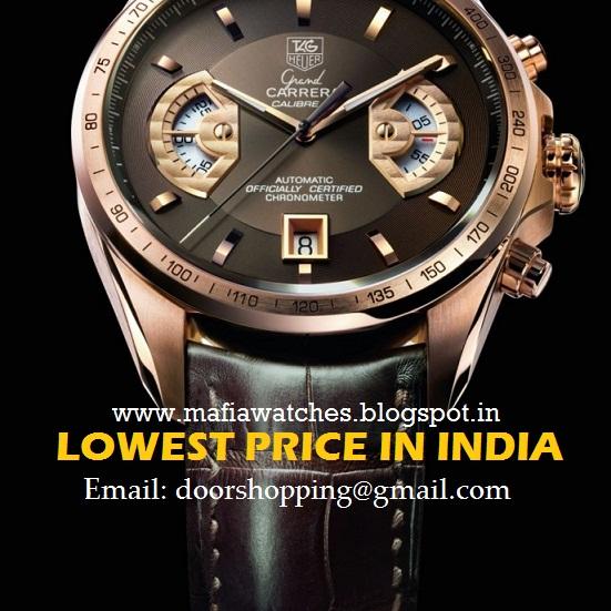 tag heuer watch grand carrera calibre 17 price in india как ошибиться выбором