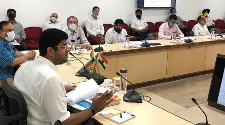 Haryana Gramin Audyogik Vikas Yojana (हरियाणा ग्रामीण औद्योगिक विकास योजना) 2021 Subsidy, Incentive Timelines