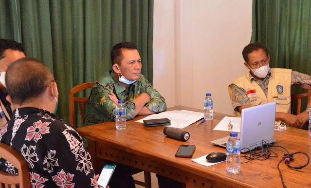 Penerapan PPKM Level IV di Kota Batam dan Tanjungpinang Diterapkan Hingga Tanggal 28 Agustus 2021