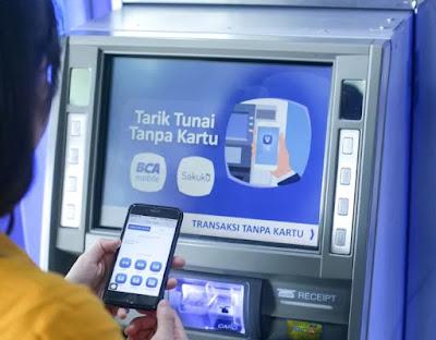 Mengganti User ID Internet Banking BCA