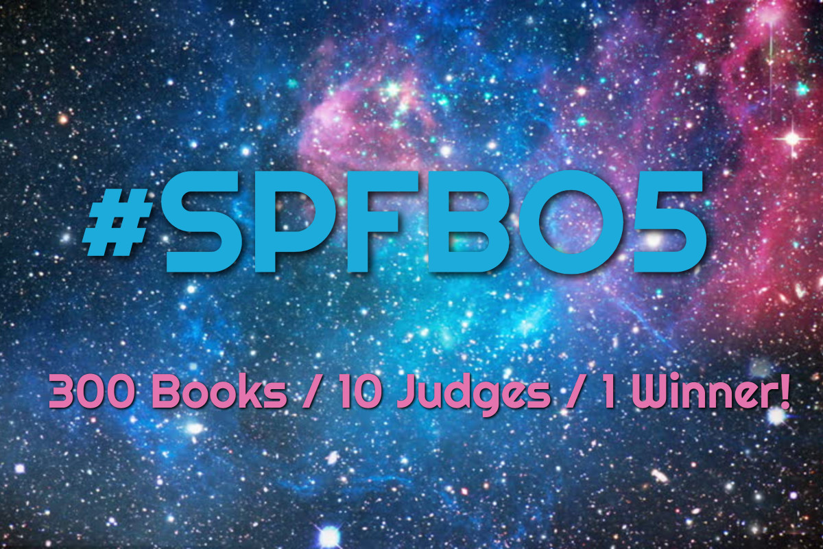 Nick's #SPFBO5 Updates Page!