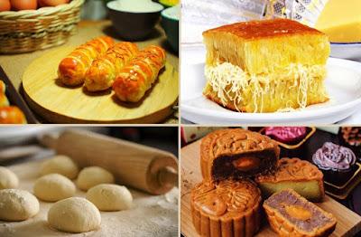 grosir bahan kue terlengkap kota Bandung