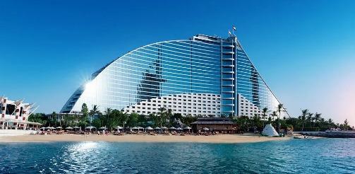 فنادق دبي 3 نجوم