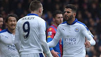 Crystal Palace vs Leicester City 0-1 Video Gol & Highlights