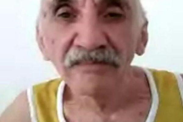 PB: idoso é assassinado dentro de casa de repouso com golpe de machado