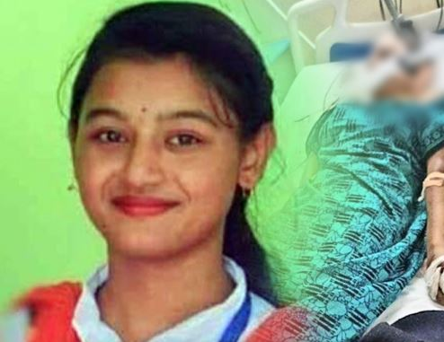 Nandita was killed with a machete for rejecting marriage proposal.