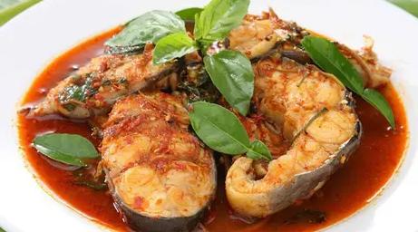 Wajib Cicipi, Kuliner Khas Kota Pekanbaru
