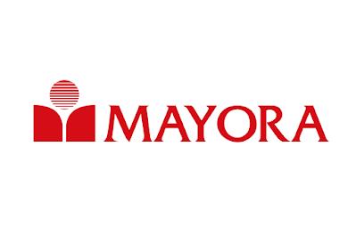 Rekrutmen PT Tirta Fresindo Jaya (Mayora Group) Pasuruan April 2021