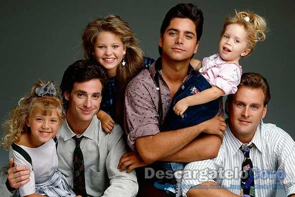 Tres por Tres temporada 3 Completa Latino
