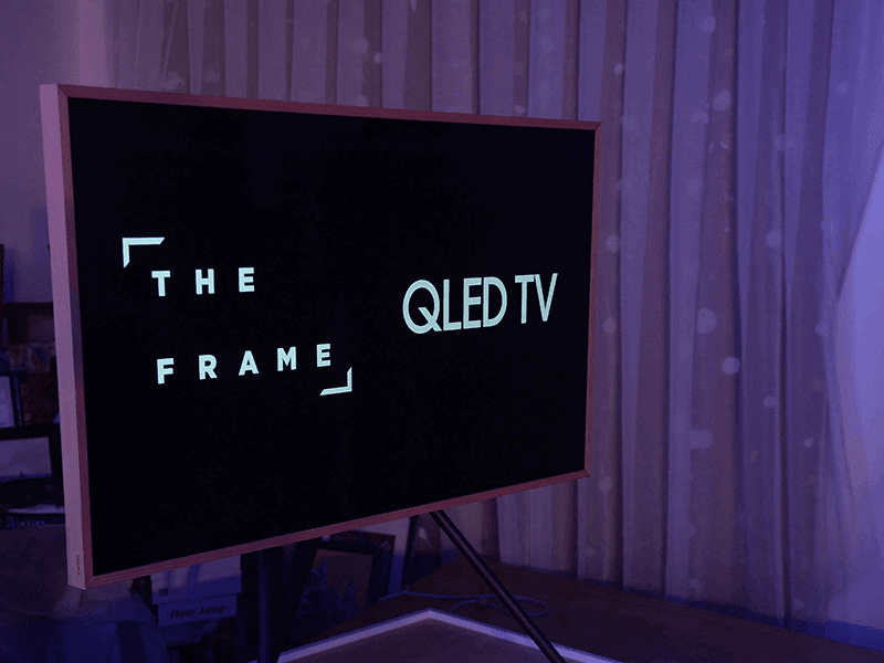 Samsung Launches The Frame TV In The Philippines