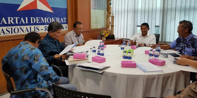 """Jika Terpilih Jadi Gubernur DKI, Sandiaga Uno Akan """"Hidupkan"""" Lagi BLT"""