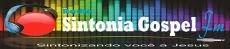 Web Rádio Sintonia Gospel de Jaguaruana ao vivo