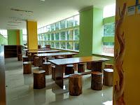 Kerja Sama dengan Taiwan, Perpustakaan UNS Buka Taiwan Corner