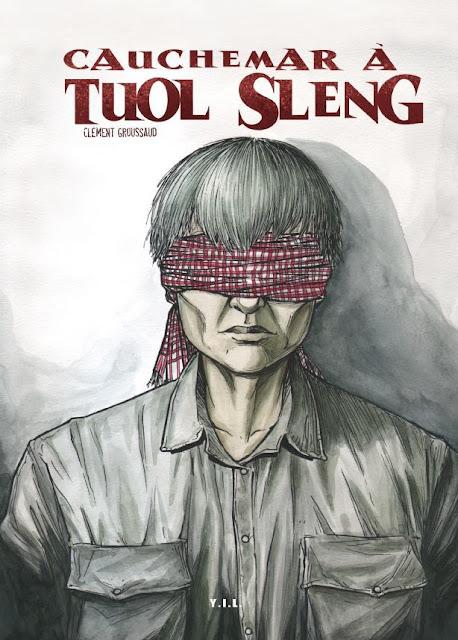 Cauchemar à Tuol Sleng
