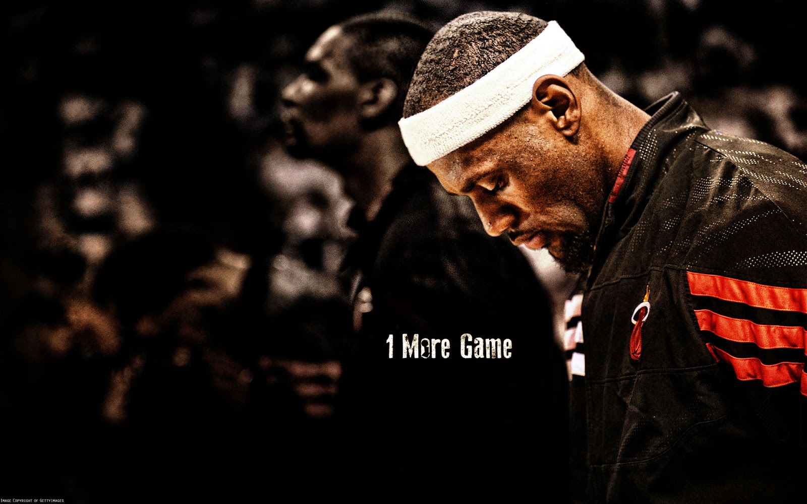 LEBRON JAMES NEW HD WALLPAPERS ~ HD WALLPAPERS