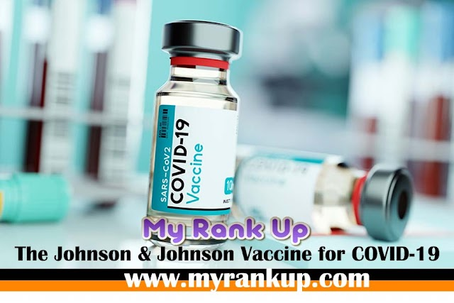 The Johnson & Johnson Vaccine for COVID-19   || Rabies Vaccination ||