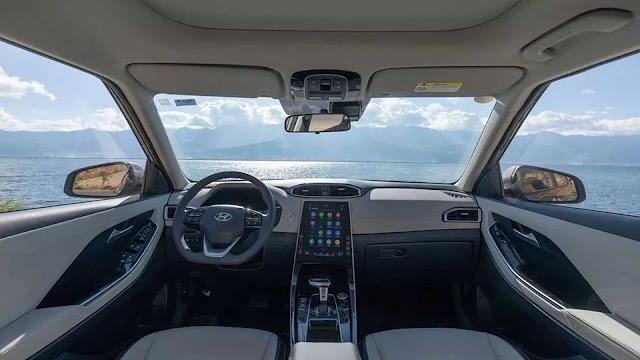 Novo Hyundai Creta 2021: fotos oficiais reveladas