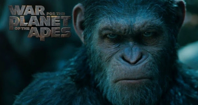Primer tráiler de War for the Planet of the Apes