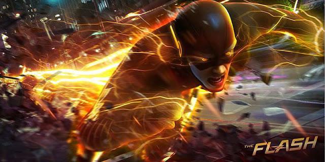 7 Fakta di Balik The Flash CW Series yang Mungkin Belum Kamu Tahu