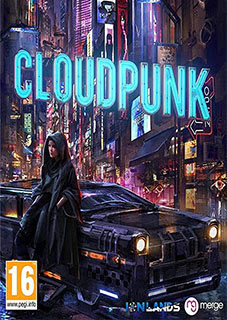 Cloudpunk Thumb