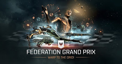 Federation Grand Prix