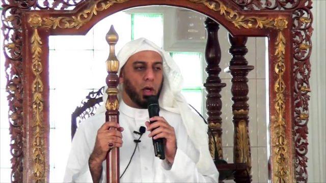 Syarat Rukun Khutbah Jum'at Lengkap Sunnah-Sunnahnya