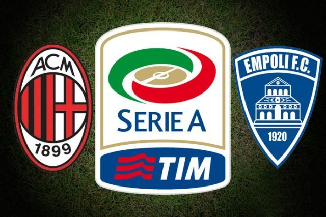 Prediksi Liga Italia Serie A Empoli vs AC Milan 28 September 2018 Pukul 02.00 WIB