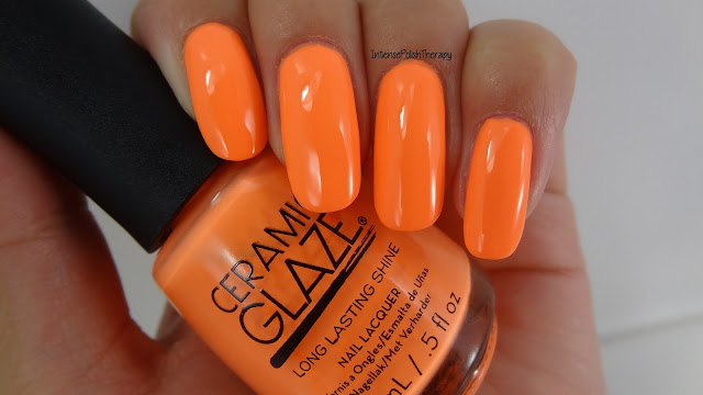 Ceramic Glaze - Belle Ami